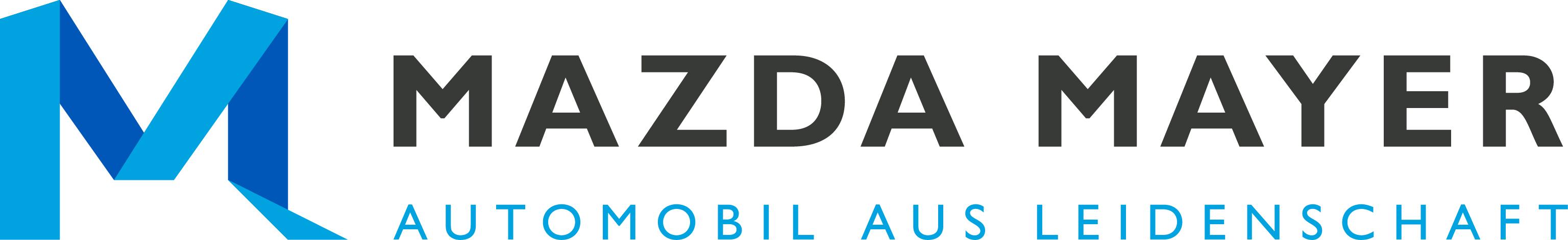 Logo Mazda Mayer